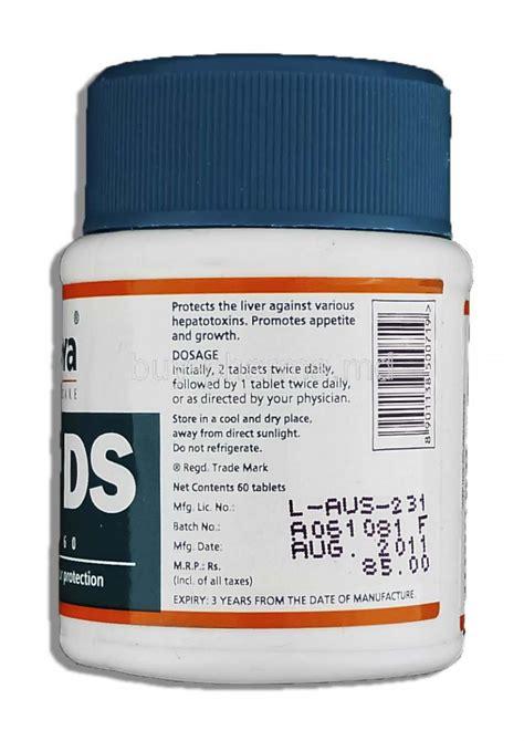 Liv 52 Ds Himalaya Liver Protector 60 Tablet Vitamin Hati Support liv 52 ds for liver buy liv 52 ds for liver