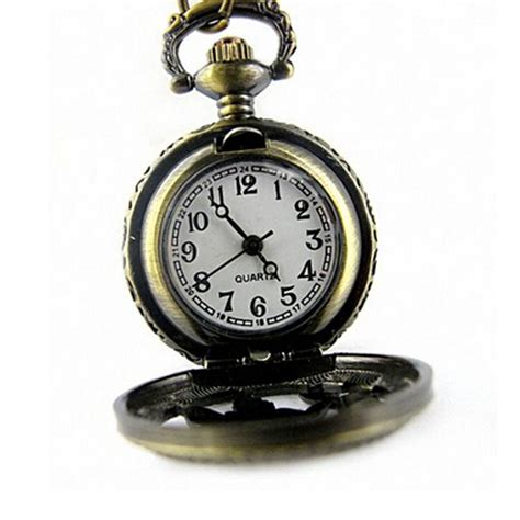 Jam Tangan G Ci Butterfly White retro butterfly flower pocket bronze jam tangan