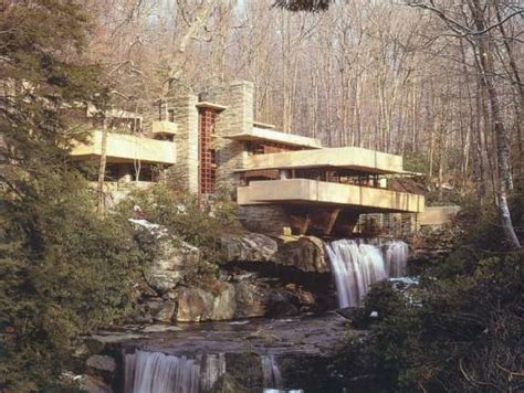 maison fallingwater