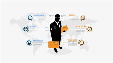 competitor research template competitor analysis prezi template prezi template