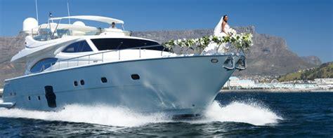 yacht weddings yachts wedding