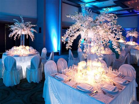 Decorating Ideas For Quinceaneras Tables Cinderella Themed Table Quincenera Ideas