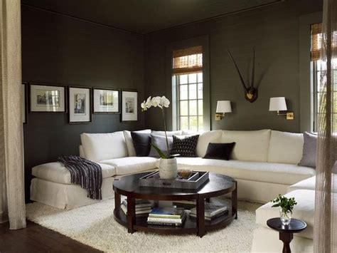 beautiful gray living rooms beautiful living room features gray paneled walls lined
