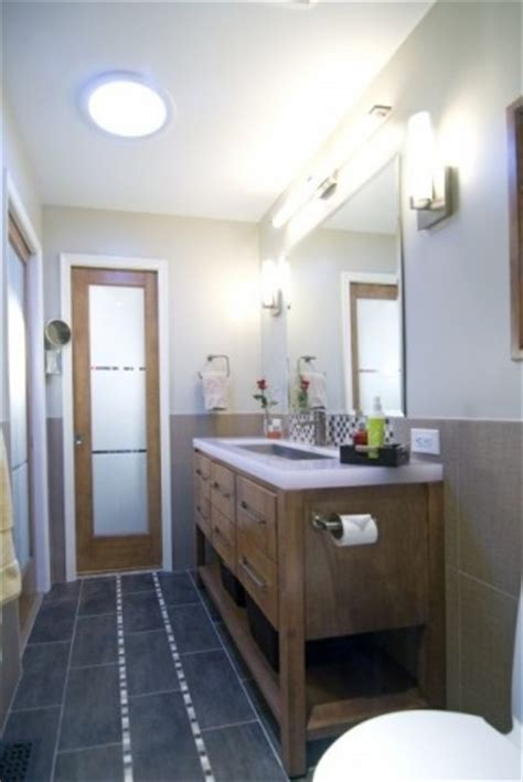 Bathroom Configurations by Bathroom Configuration And Floor Tile Kate S Place