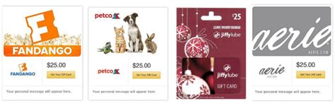 Aerie Gift Card - gift card deals fandango aerie petco panda express more jungle deals blog