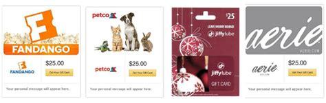 Aerie Gift Cards - gift card deals fandango aerie petco panda express more jungle deals blog