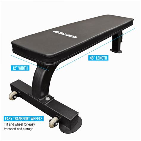 bench power power flat bench get rxd