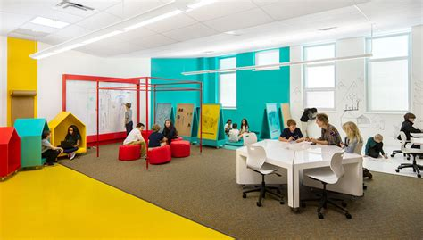 Is Safe For Work In Techsmart With A New Heavycom Show Premiering April 5 by Three Ways To Design Better Classrooms And Learning Spaces
