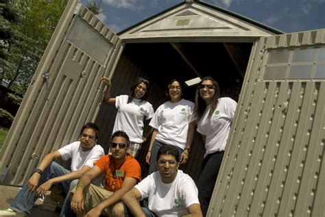 Youth Detox Edmonton by Building A Better Society Through Civic Participation