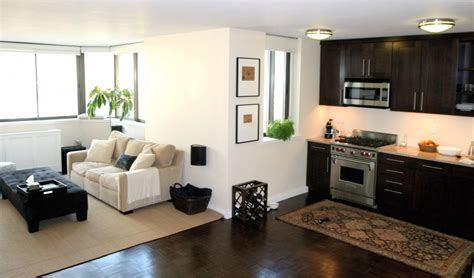 designune color luxuty compact apartment interior design ideas with smart layout