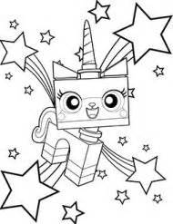 lego movie coloring pages unikitty lego unikitty inflation sketch coloring page