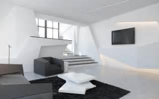 Futuristic House Luxury House Future Architecture » Ideas Home Design