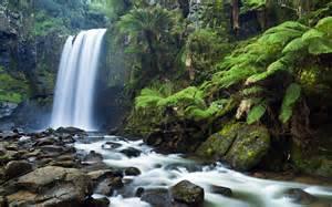 free live waterfalls desktop wallpapers wallpapersafari