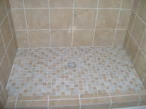 tiled shower floors pictures with 2 quot x2 quot porcelain tile