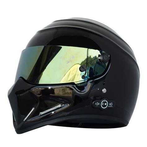 Helm Sepeda Motor Manfaat Menggunakan Helm Saat Berkendara