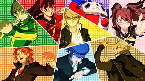 Anime Persona 4 Iphone All Hp cool persona 4 wallpaper persona wallpaper