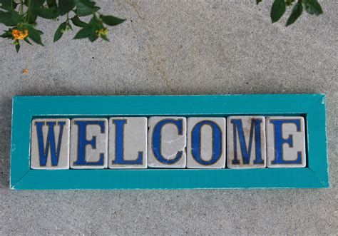 new orleans street tile signs the basketry delivers creative gift baskets gift items and more