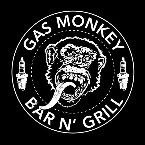 gas monkey gas monkey coloring pages