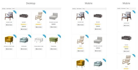 product listing layout style zen cart furniture responsive zen cart template interior mobile