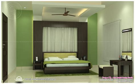 Home Interior Design Bedroom by Beautiful Interior Ideas For Home Home Kerala Plans
