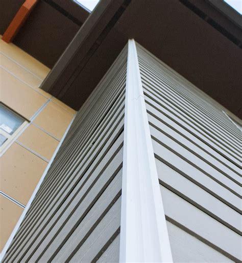 Architectural Cement Board Siding - built by allura fiber cement siding architecture