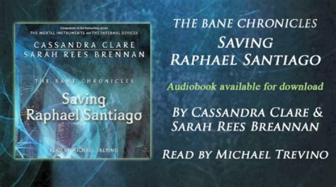 the bane chronicles audiobook on listen audio excerpts interviews from the bane