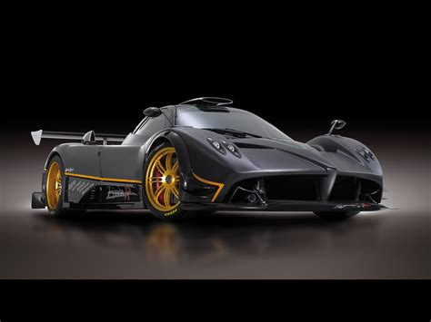 pagani zonda price list black colour currentblips cars