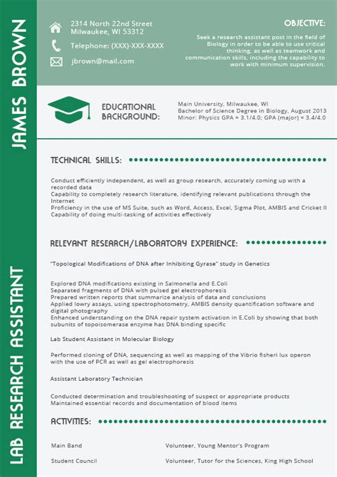 the best resume format for engineers in 2018 resume 2018