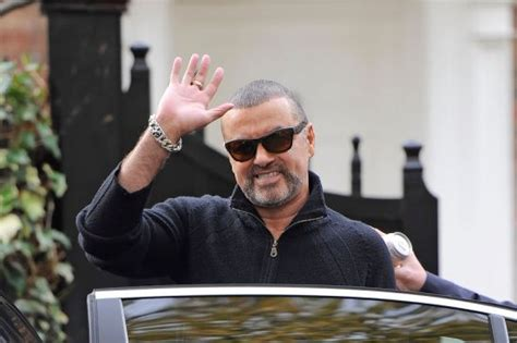 George Michael Archive Daily Dish | george michael archive daily dish