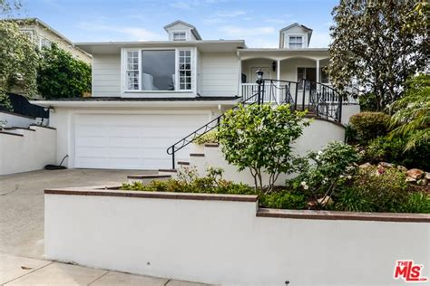 4 bedroom house in los angeles westside los angeles home with 4 bedrooms listed for