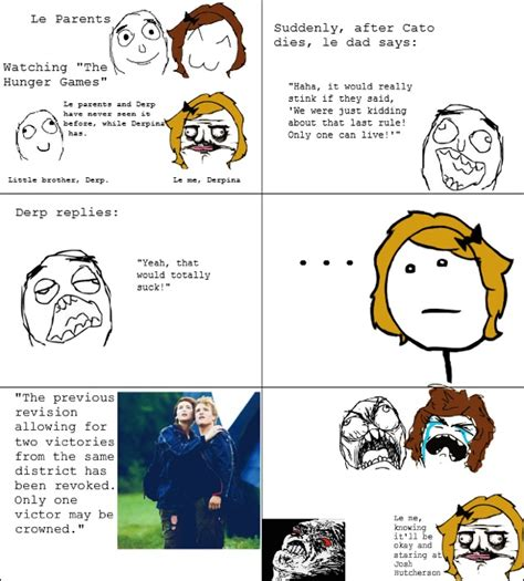 Your Story Meme - funny hunger games memes 33 pics