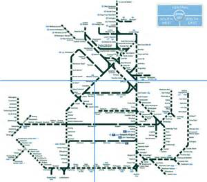 map southern southern railway map images femalecelebrity