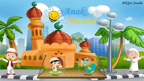 film kartun islami free download anak muslim 1 0 apk download android education apps