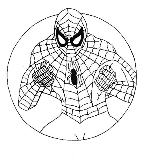 spiderman coloring page pdf spiderman villains hitting preparing coloring pages