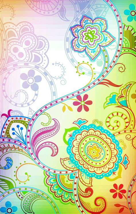 paisley pattern iphone wallpaper pretty floral paisley iphone wallpaper desktop wallpaper