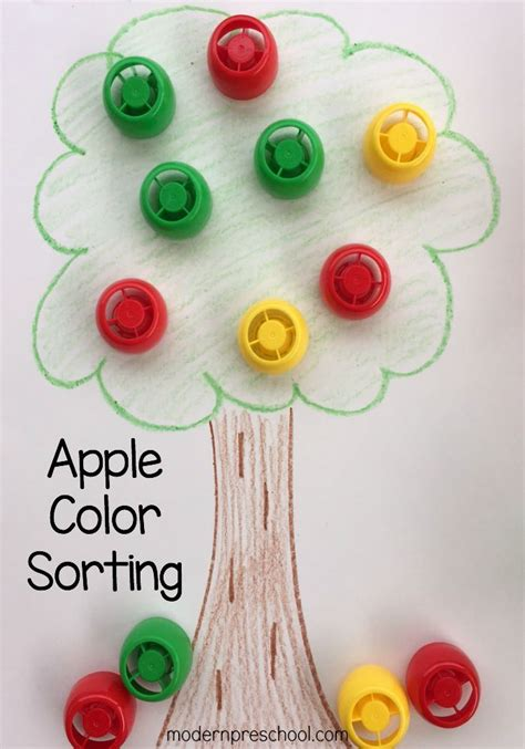 Color Sort Busy Activity For Children 365 Days Of Crafts - 1000 images about crafts on mothers day