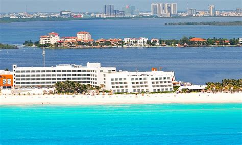 flamingo cancun all inclusive resort view room with