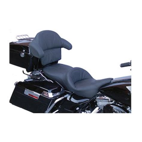 saddlemen road sofa deluxe seat for harley road electra