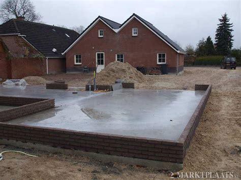 Beton Voor Fundering by Beton Vloeren Funderingen 171 Martin Oostra Timmer En