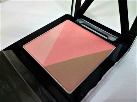 Maybelline V Blush Contour maybelline v blush contour review