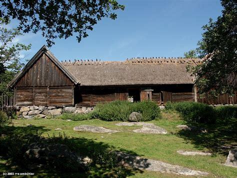 Scheune Mit Wohnung by Tagebuch Norwegen Schwedenreise Sommer 2003 8 Aug 2003