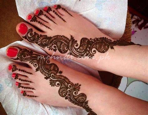 stunning henna tattoo design on simple mehndi designs foot beautiful mehndi designs for