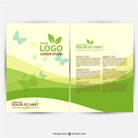 brochure mockup template free 19 must free mock up templates neo design