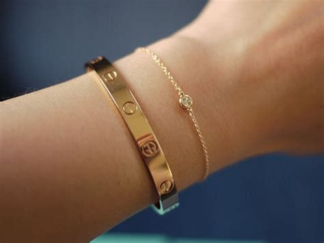 Gelang Hermes Bracelet classic cartier dbty pretty things