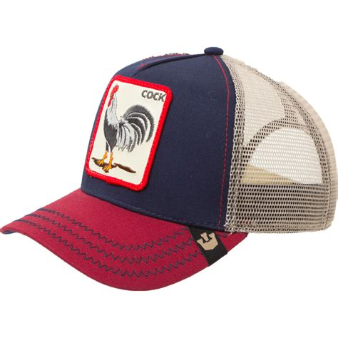 goorin brothers animal farm trucker hat barn collection