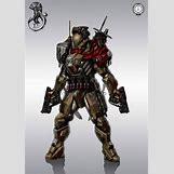 Sci Fi Samurai Armor   1131 x 1600 jpeg 243kB
