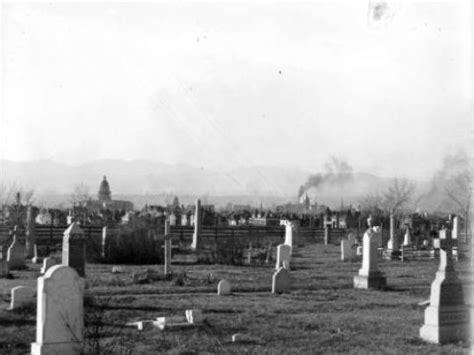 Denver Colorado Records Mount Calvary Cemetery Denver Colorado Burial Records