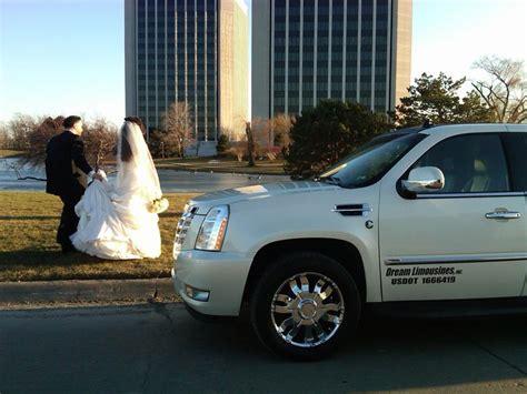 wedding limo service wedding limo service limousines inc detroit