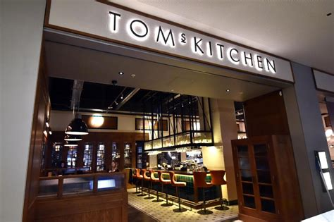 Tom S Kitchen by Exclusive Top Indian Chef To Open Restaurant In
