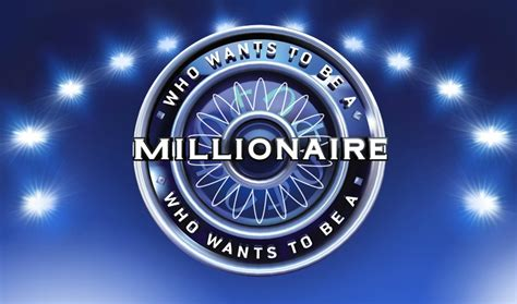 Bell Time Magazine Who Wants To Be A Millionaire Who Wants To Be A Millionaire